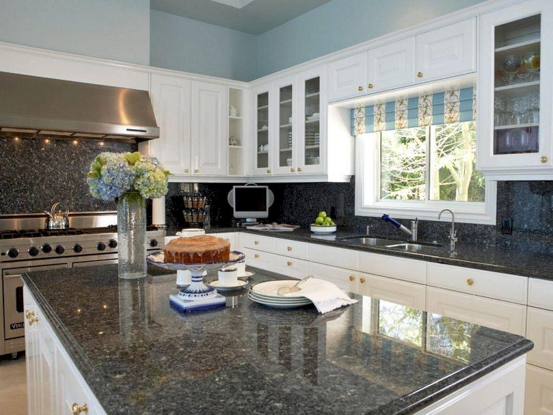Admiring Granite Kitchen Countertops Ideas That You Shouldnt Miss06