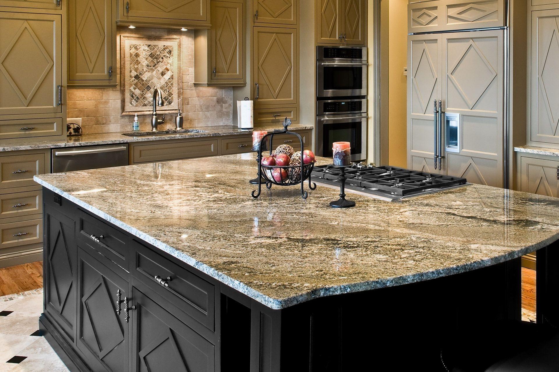Admiring Granite Kitchen Countertops Ideas That You Shouldnt Miss10