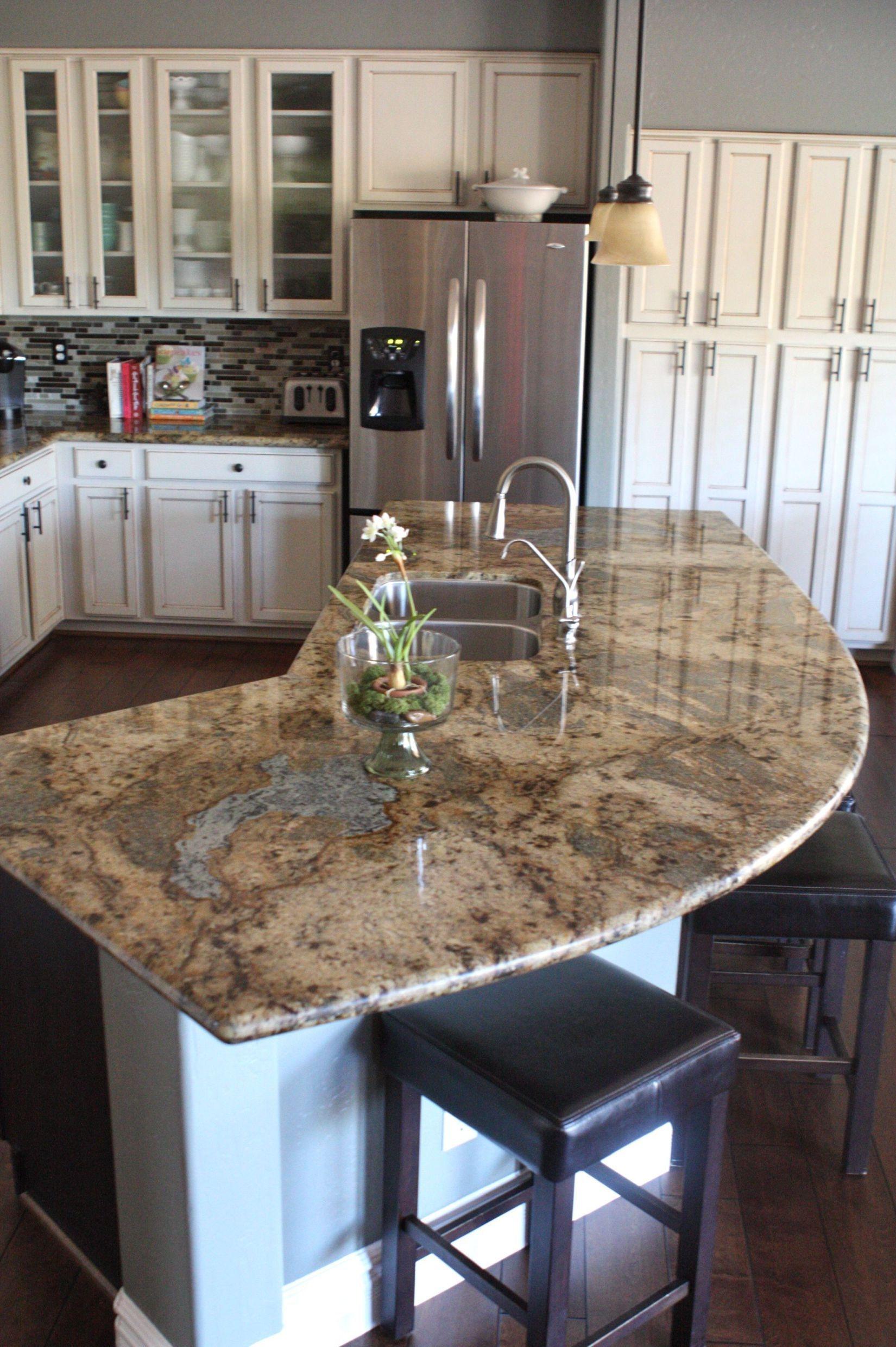 Admiring Granite Kitchen Countertops Ideas That You Shouldnt Miss11