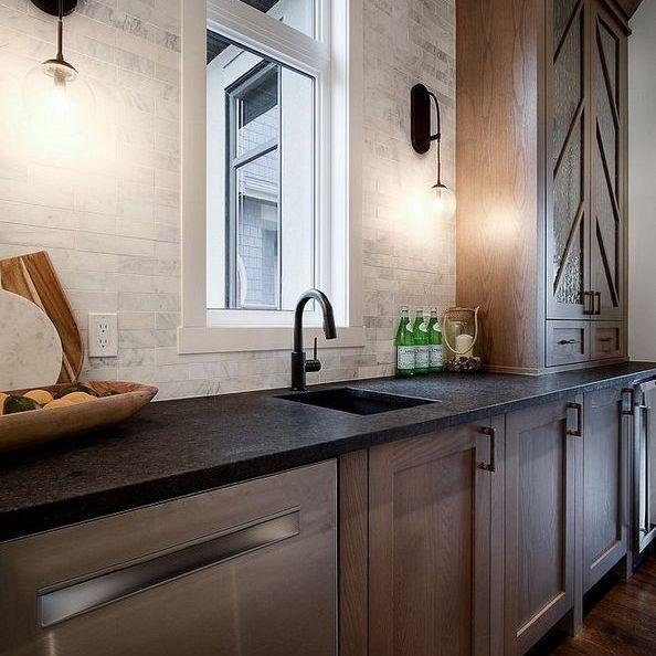 Admiring Granite Kitchen Countertops Ideas That You Shouldnt Miss14