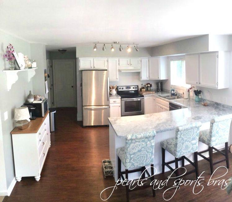 Admiring Granite Kitchen Countertops Ideas That You Shouldnt Miss15