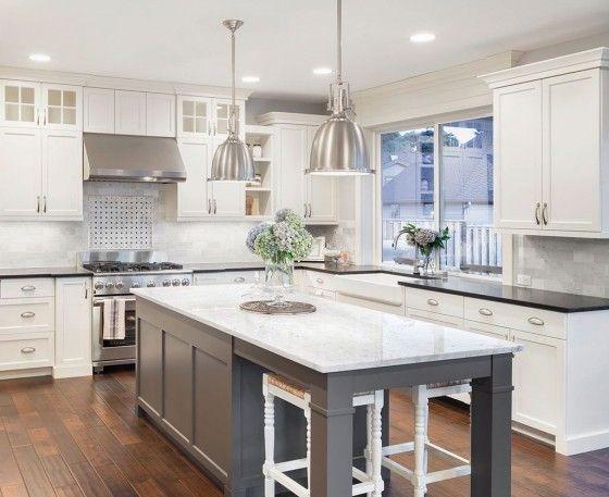 Admiring Granite Kitchen Countertops Ideas That You Shouldnt Miss16