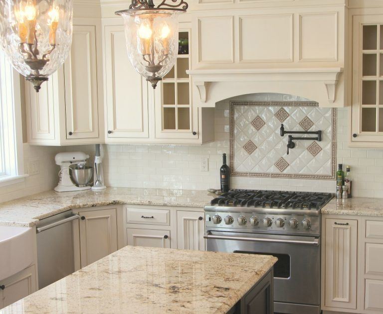 Admiring Granite Kitchen Countertops Ideas That You Shouldnt Miss17