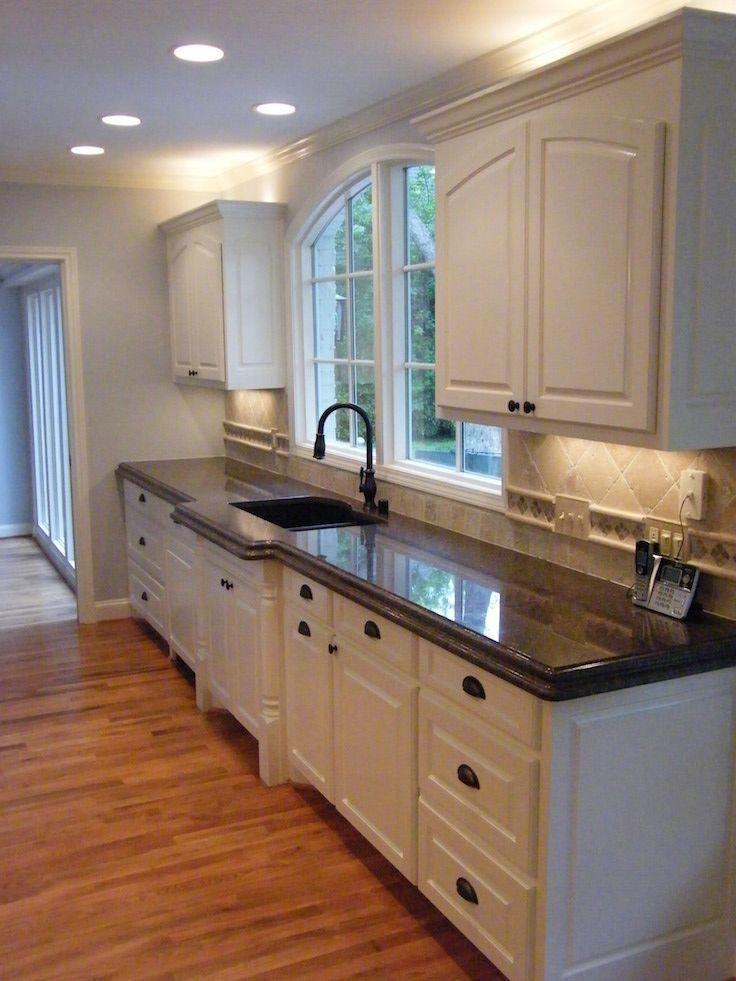 Admiring Granite Kitchen Countertops Ideas That You Shouldnt Miss19