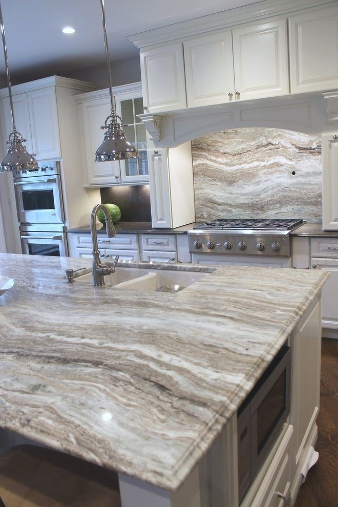 Admiring Granite Kitchen Countertops Ideas That You Shouldnt Miss24