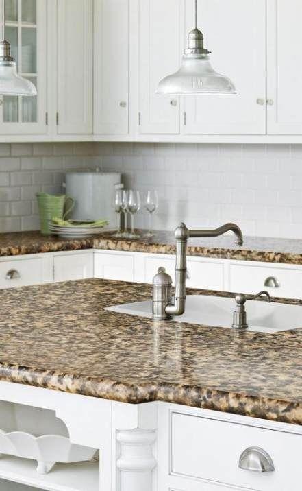 Admiring Granite Kitchen Countertops Ideas That You Shouldnt Miss35
