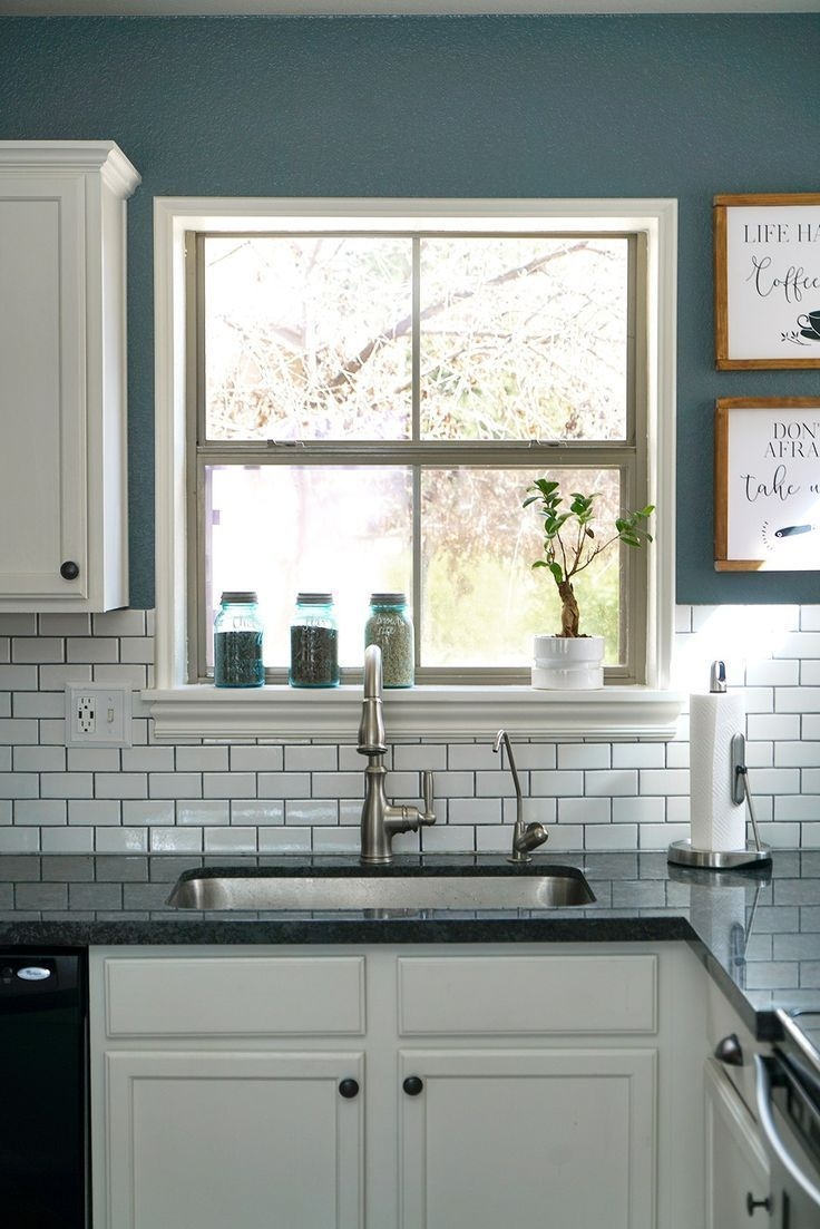 Admiring Granite Kitchen Countertops Ideas That You Shouldnt Miss36