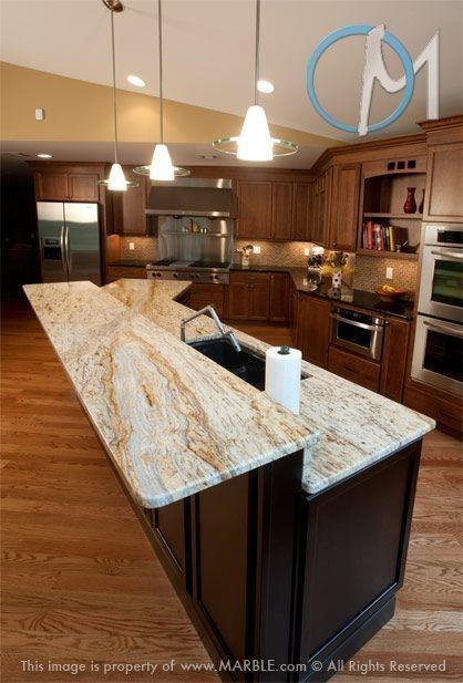 Admiring Granite Kitchen Countertops Ideas That You Shouldnt Miss38