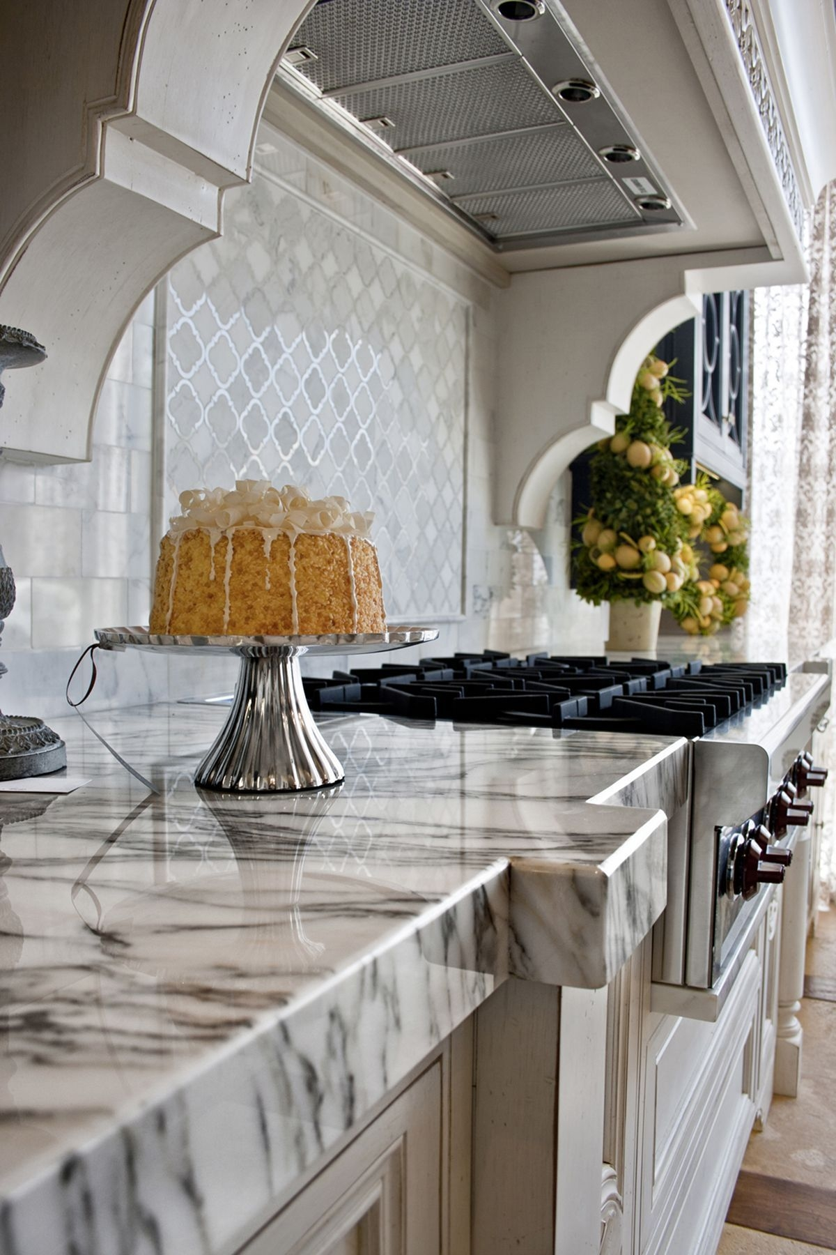 Admiring Granite Kitchen Countertops Ideas That You Shouldnt Miss43