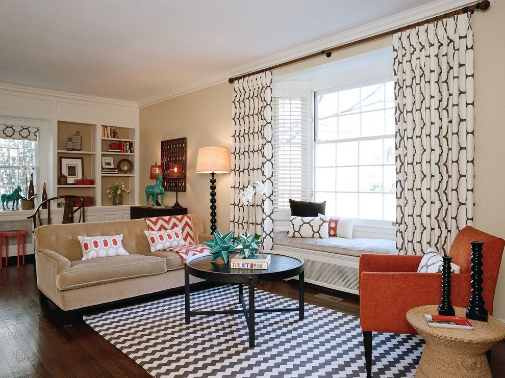 Adorable Pattern Design Ideas For Your Room09