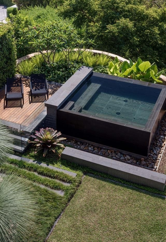 Affordable Small Swimming Pools Design Ideas That Looks Elegant10
