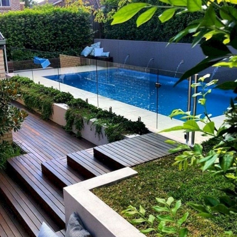 Affordable Small Swimming Pools Design Ideas That Looks Elegant14