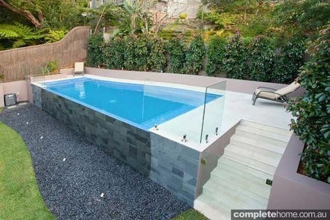 Affordable Small Swimming Pools Design Ideas That Looks Elegant20