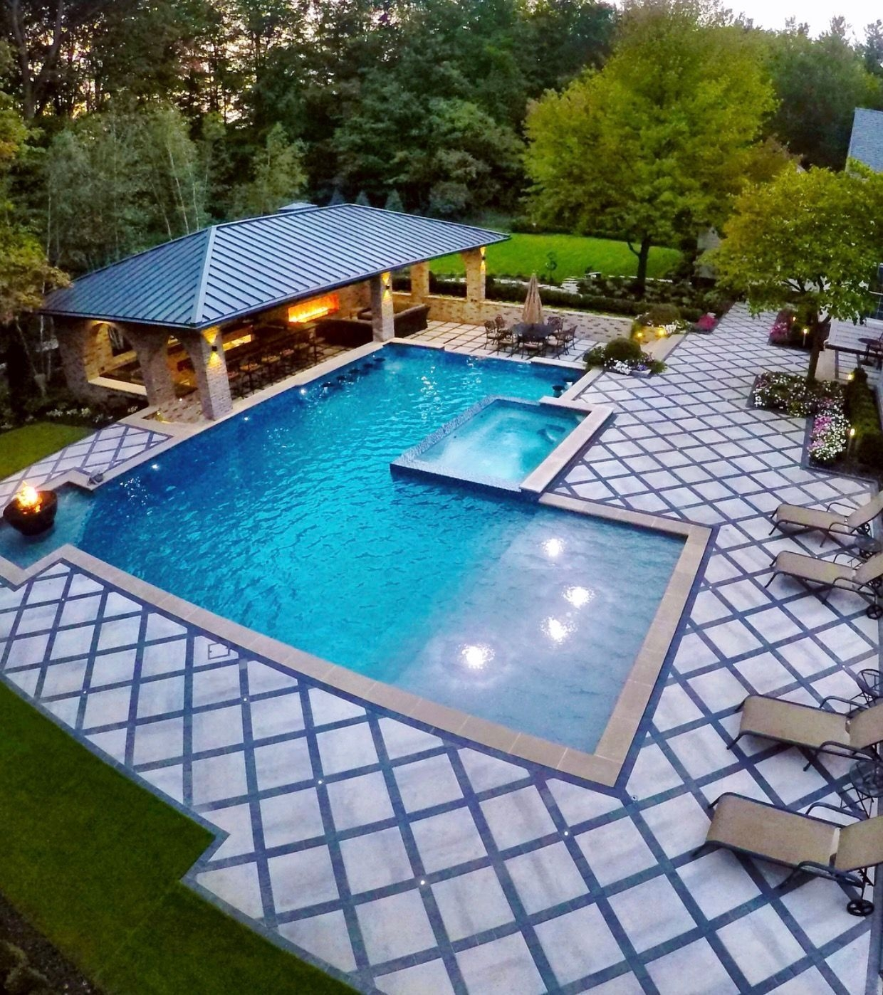 Affordable Small Swimming Pools Design Ideas That Looks Elegant21