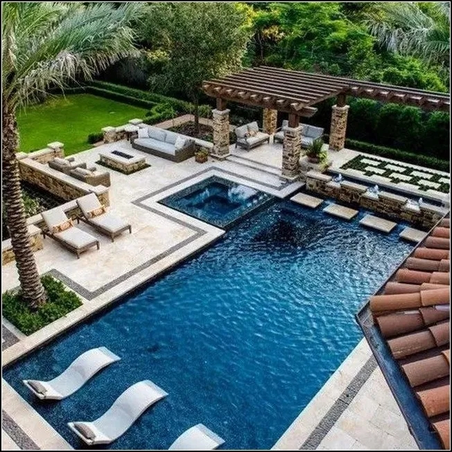 Affordable Small Swimming Pools Design Ideas That Looks Elegant31
