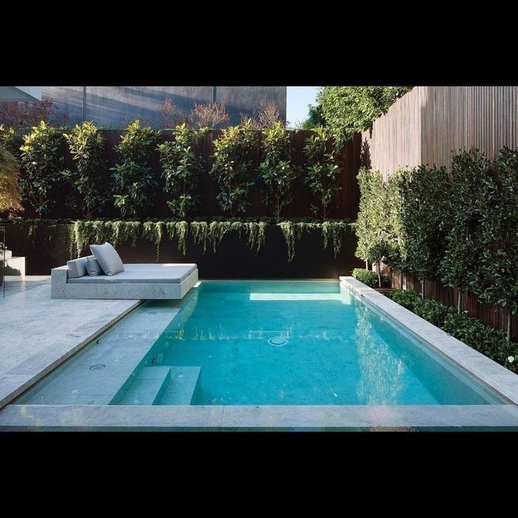 Affordable Small Swimming Pools Design Ideas That Looks Elegant40