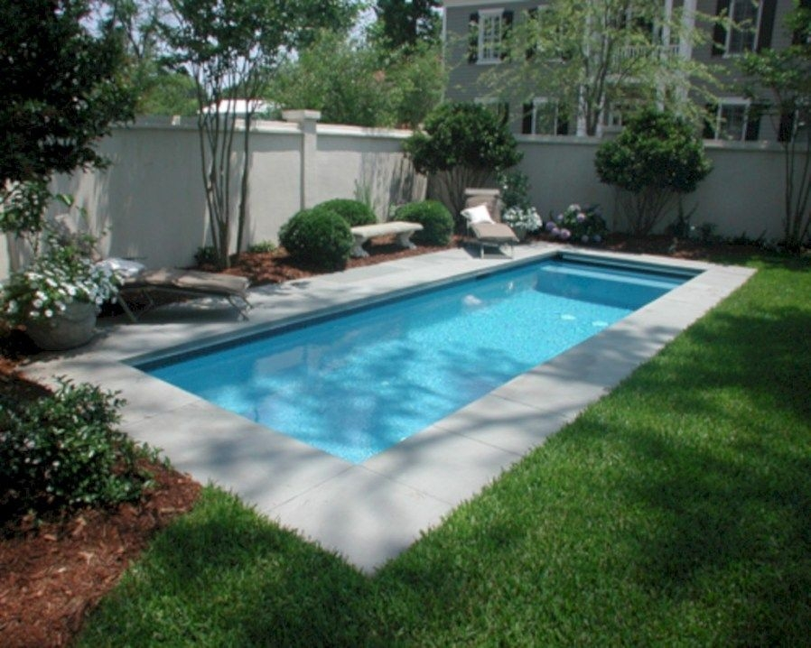 Affordable Small Swimming Pools Design Ideas That Looks Elegant44