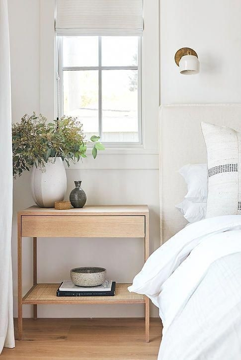 Alluring Nightstand Designs Ideas For Your Bedroom09