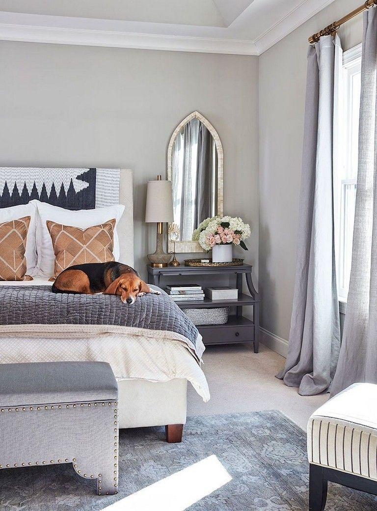 Alluring Nightstand Designs Ideas For Your Bedroom20