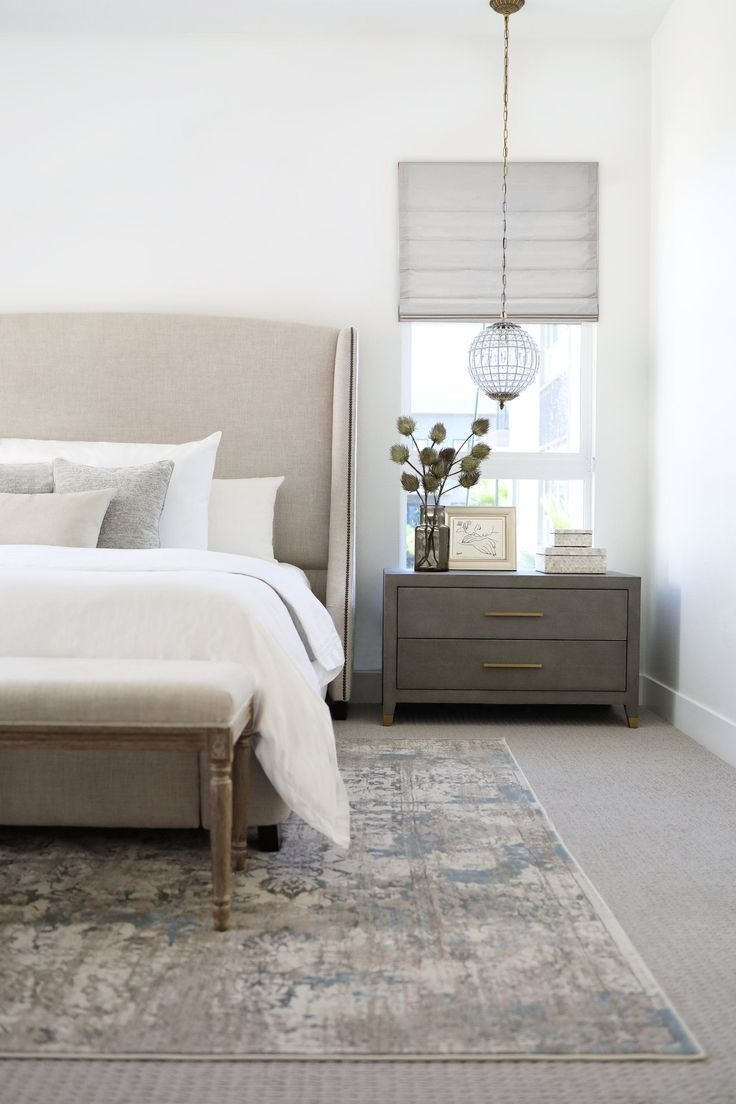 Alluring Nightstand Designs Ideas For Your Bedroom25