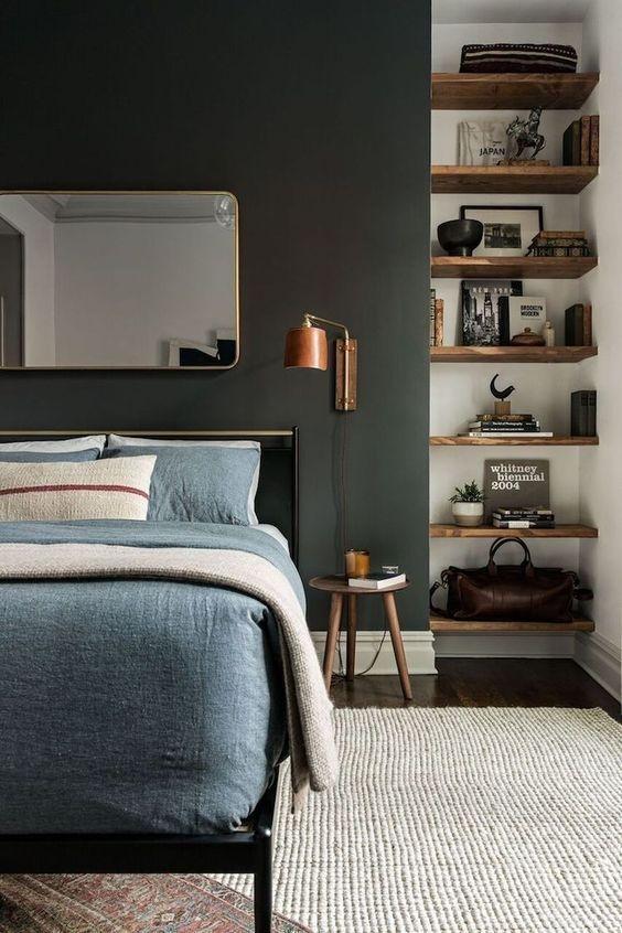 Amazing Bedroom Interior Design Ideas To Try17