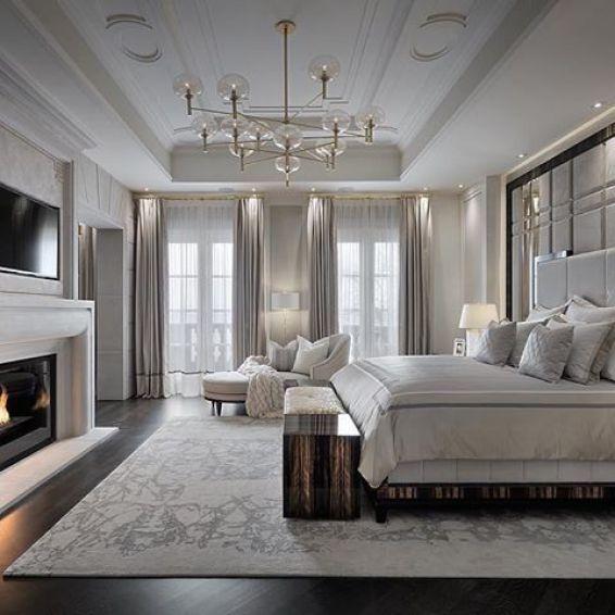 Amazing Bedroom Interior Design Ideas To Try24