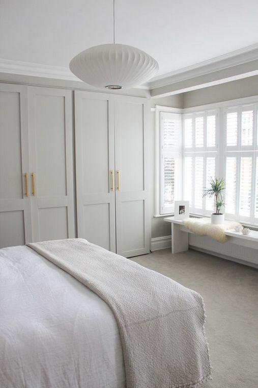 Amazing Bedroom Interior Design Ideas To Try28