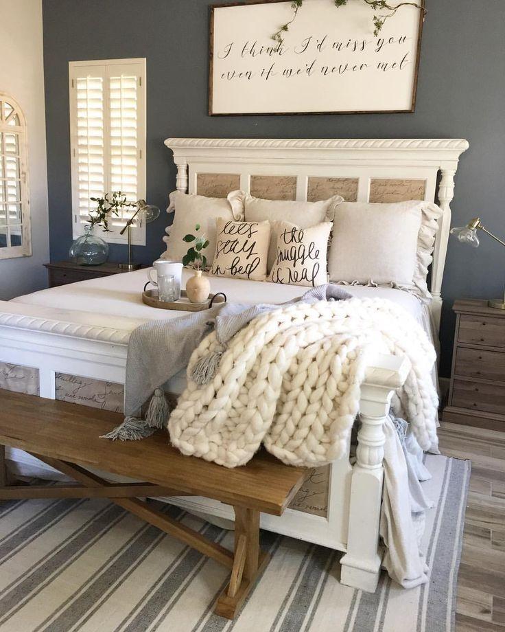 Amazing Bedroom Interior Design Ideas To Try30