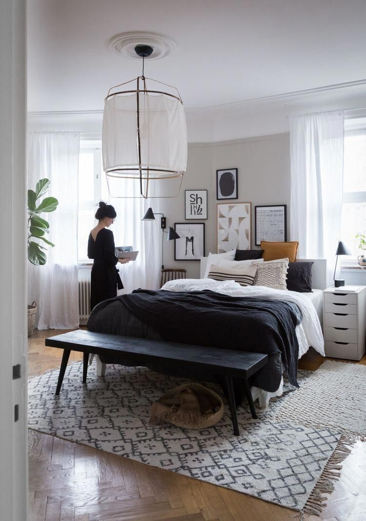 Amazing Bedroom Interior Design Ideas To Try35