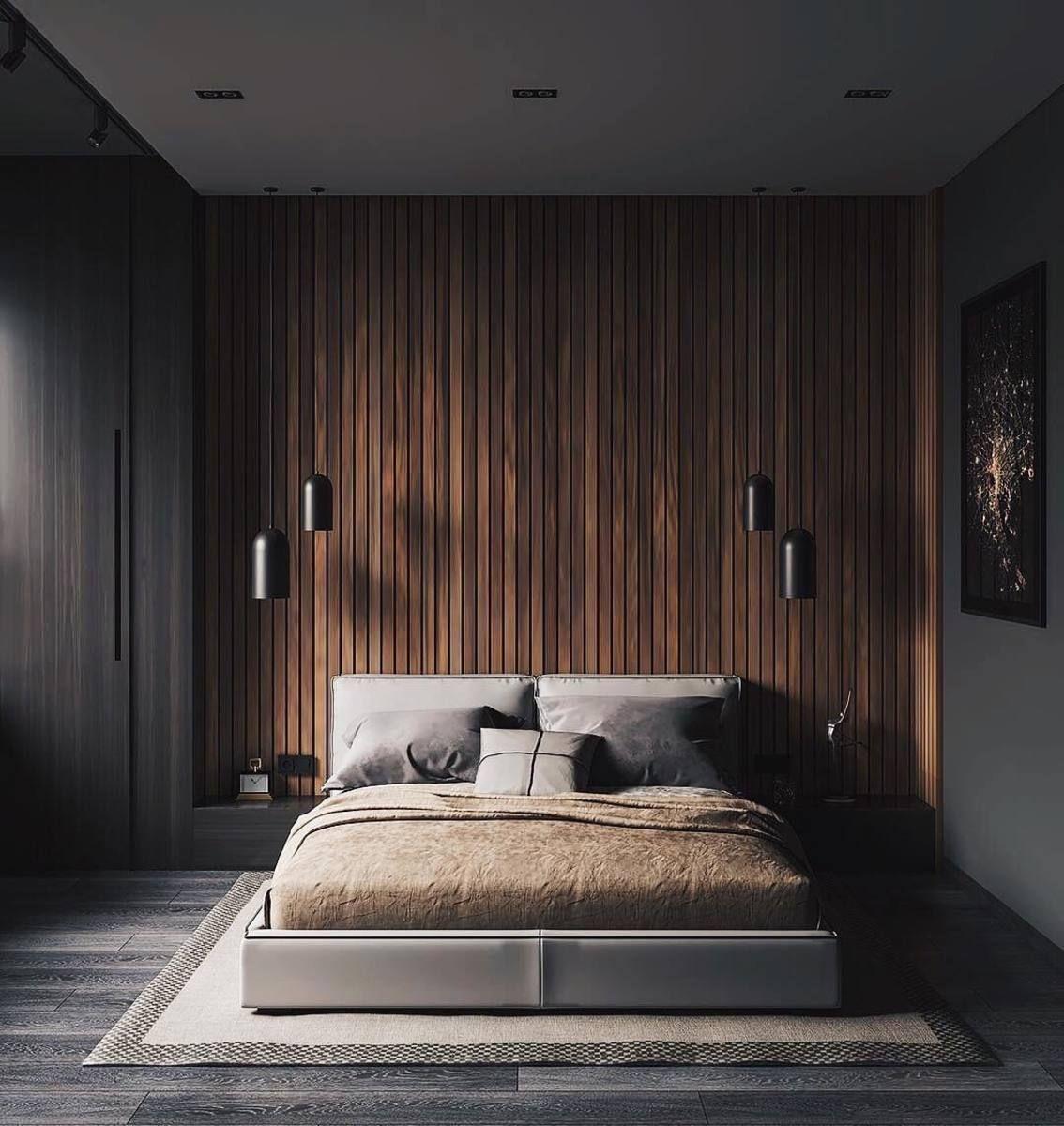 Amazing Bedroom Interior Design Ideas To Try36