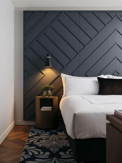 Amazing Bedroom Interior Design Ideas To Try37