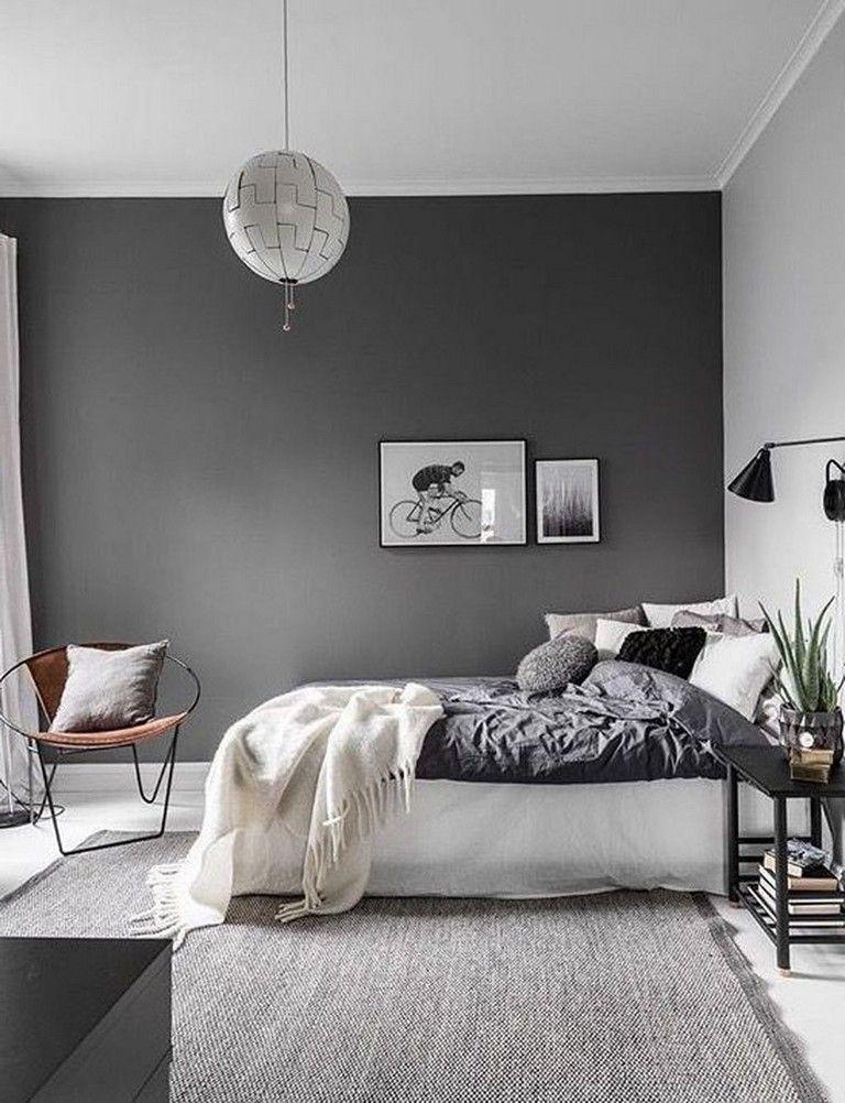 Amazing Bedroom Interior Design Ideas To Try38