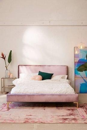 Amazing Bedroom Interior Design Ideas To Try40