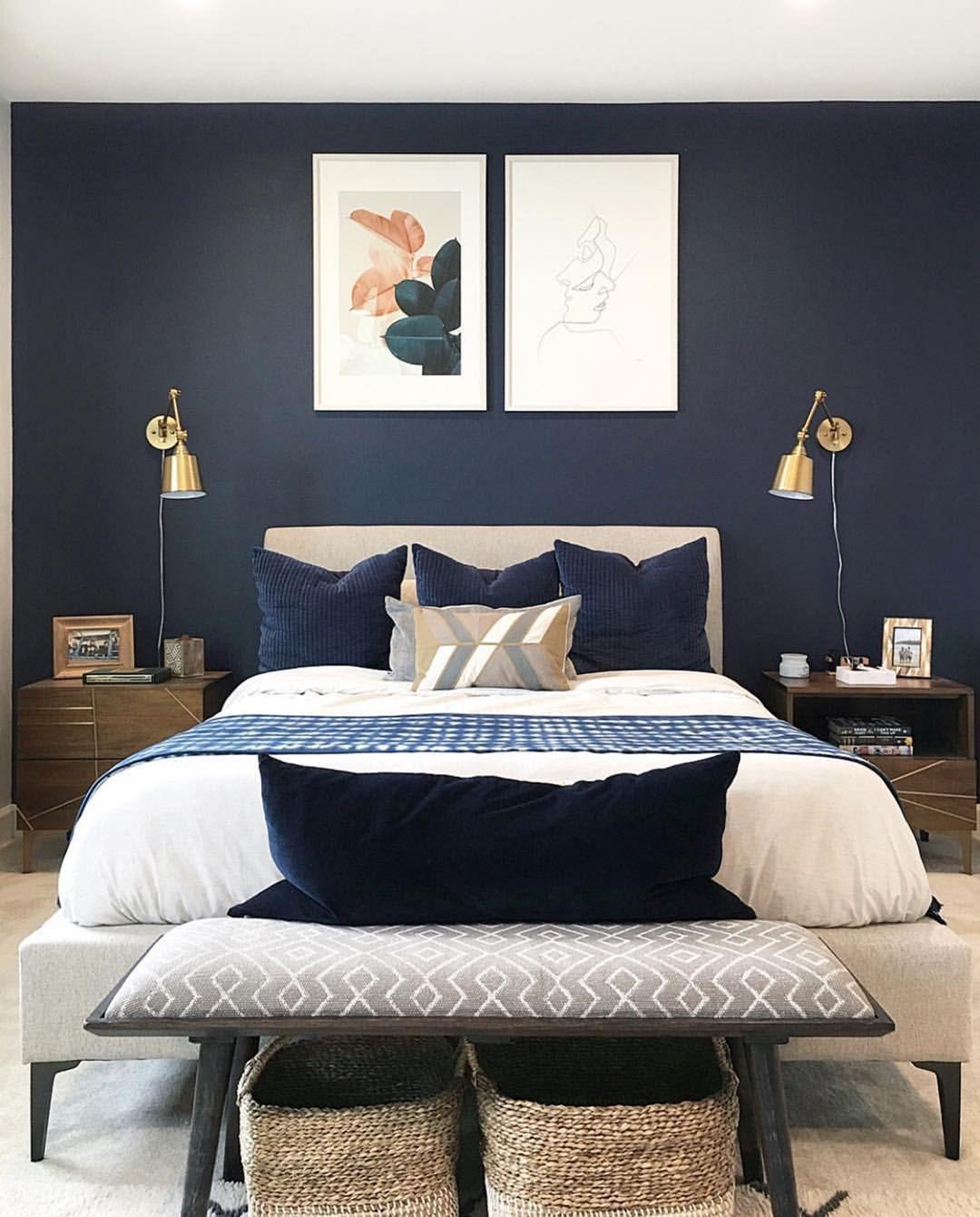 Amazing Bedroom Interior Design Ideas To Try41