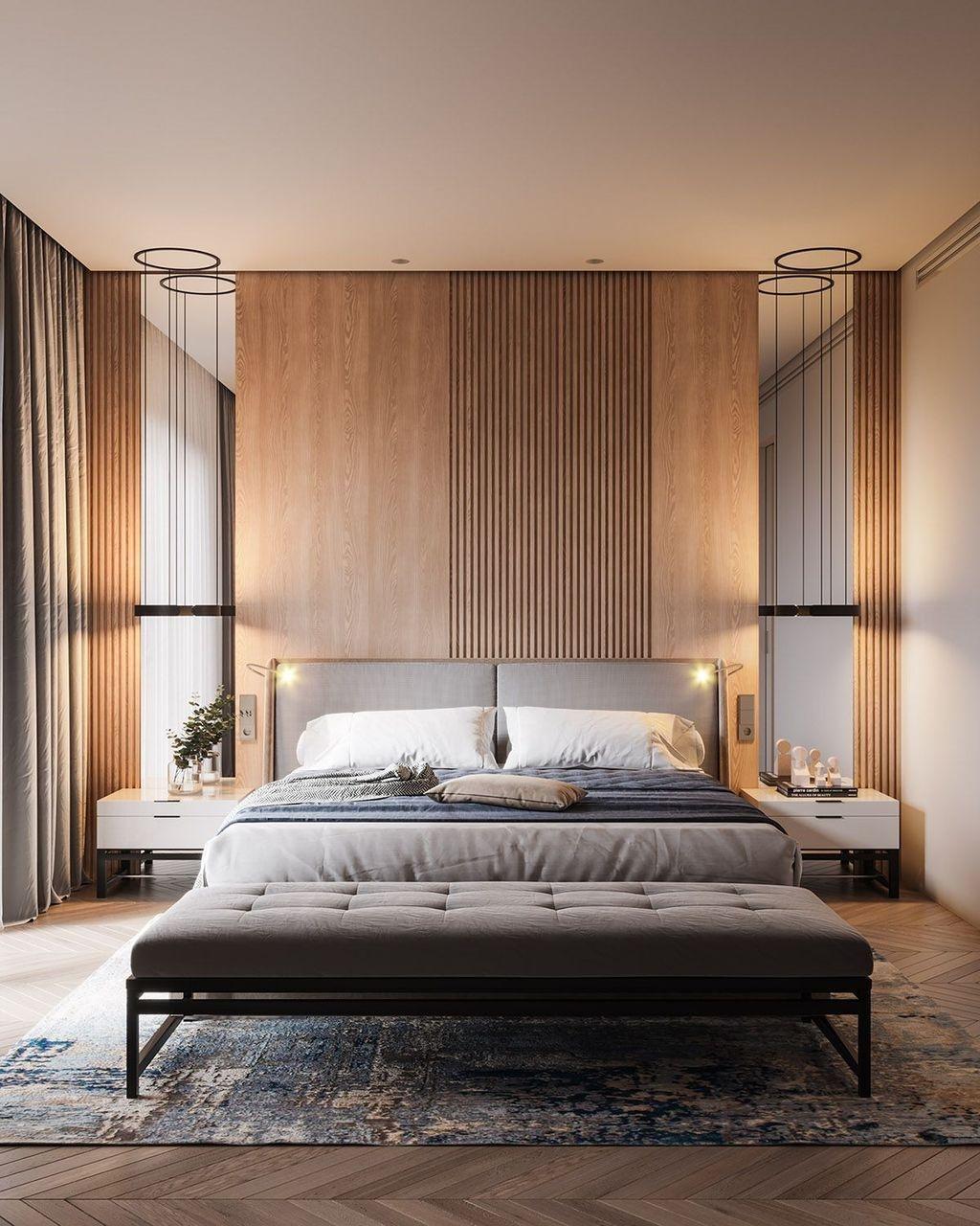 Amazing Bedroom Interior Design Ideas To Try43