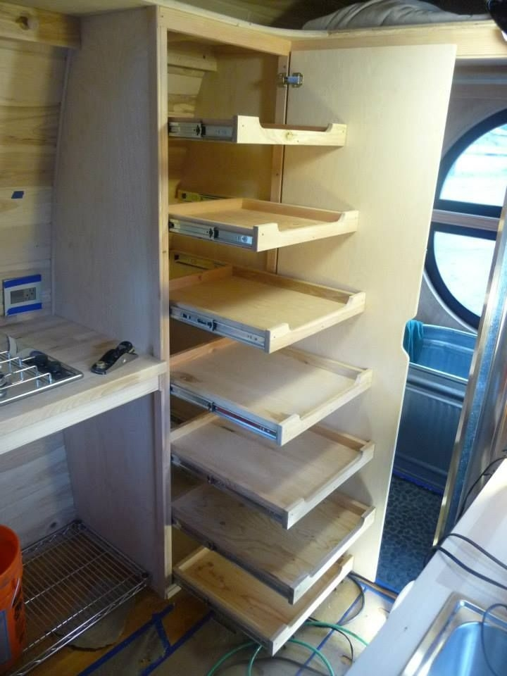 Awesome Rv Design Ideas That Looks Cool10