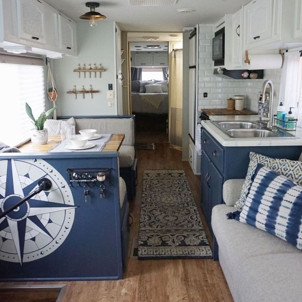 Awesome Rv Design Ideas That Looks Cool11