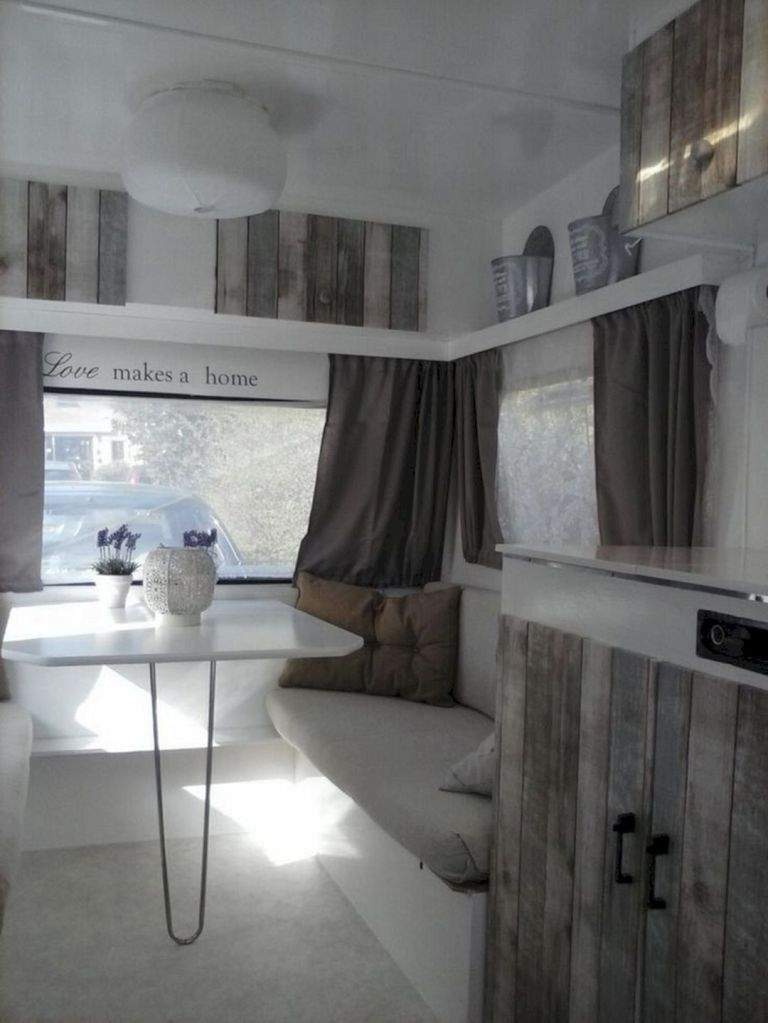 Awesome Rv Design Ideas That Looks Cool22