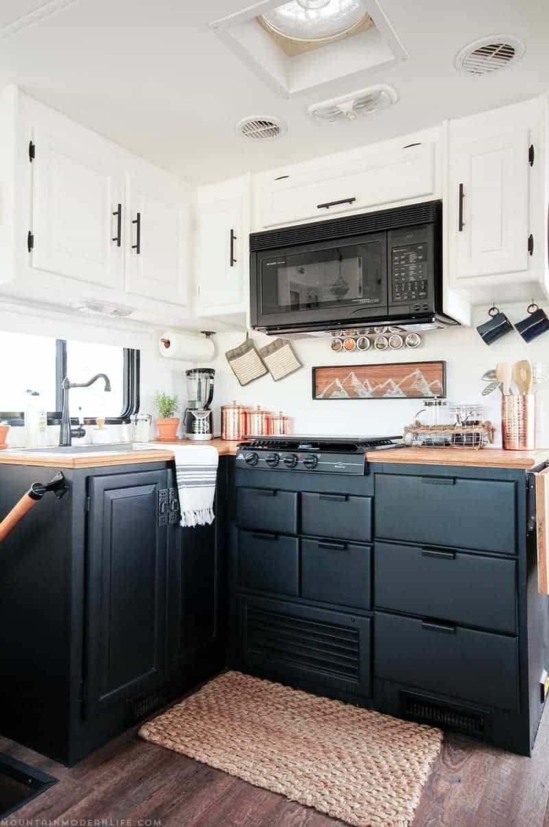 Awesome Rv Design Ideas That Looks Cool26