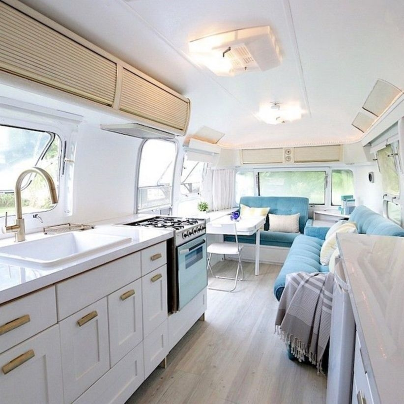 Awesome Rv Design Ideas That Looks Cool28