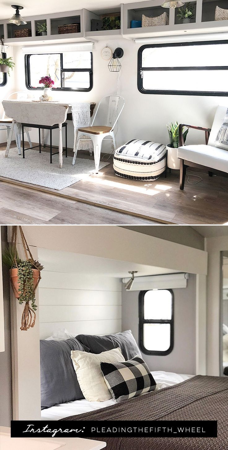 Awesome Rv Design Ideas That Looks Cool29