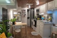 Awesome Rv Design Ideas That Looks Cool42