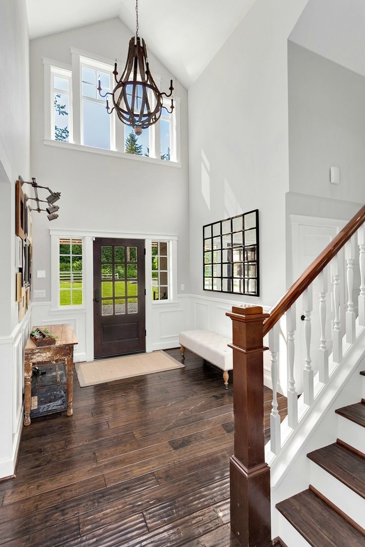 Best Foyer Design Ideas To Copy Asap02