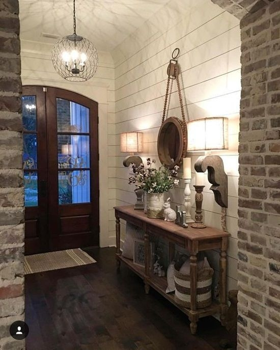 Best Foyer Design Ideas To Copy Asap18