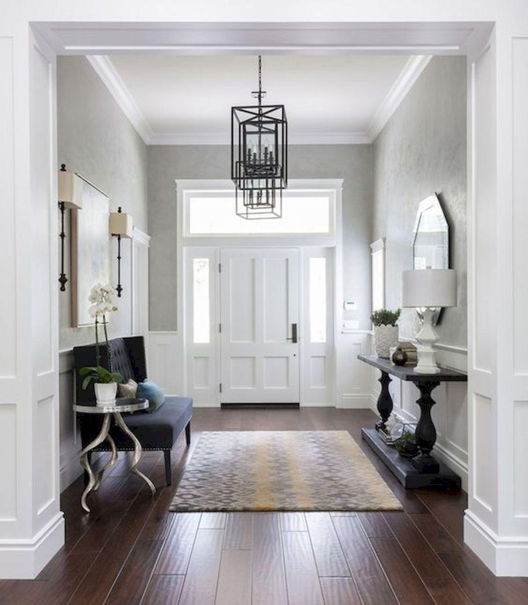 Best Foyer Design Ideas To Copy Asap34