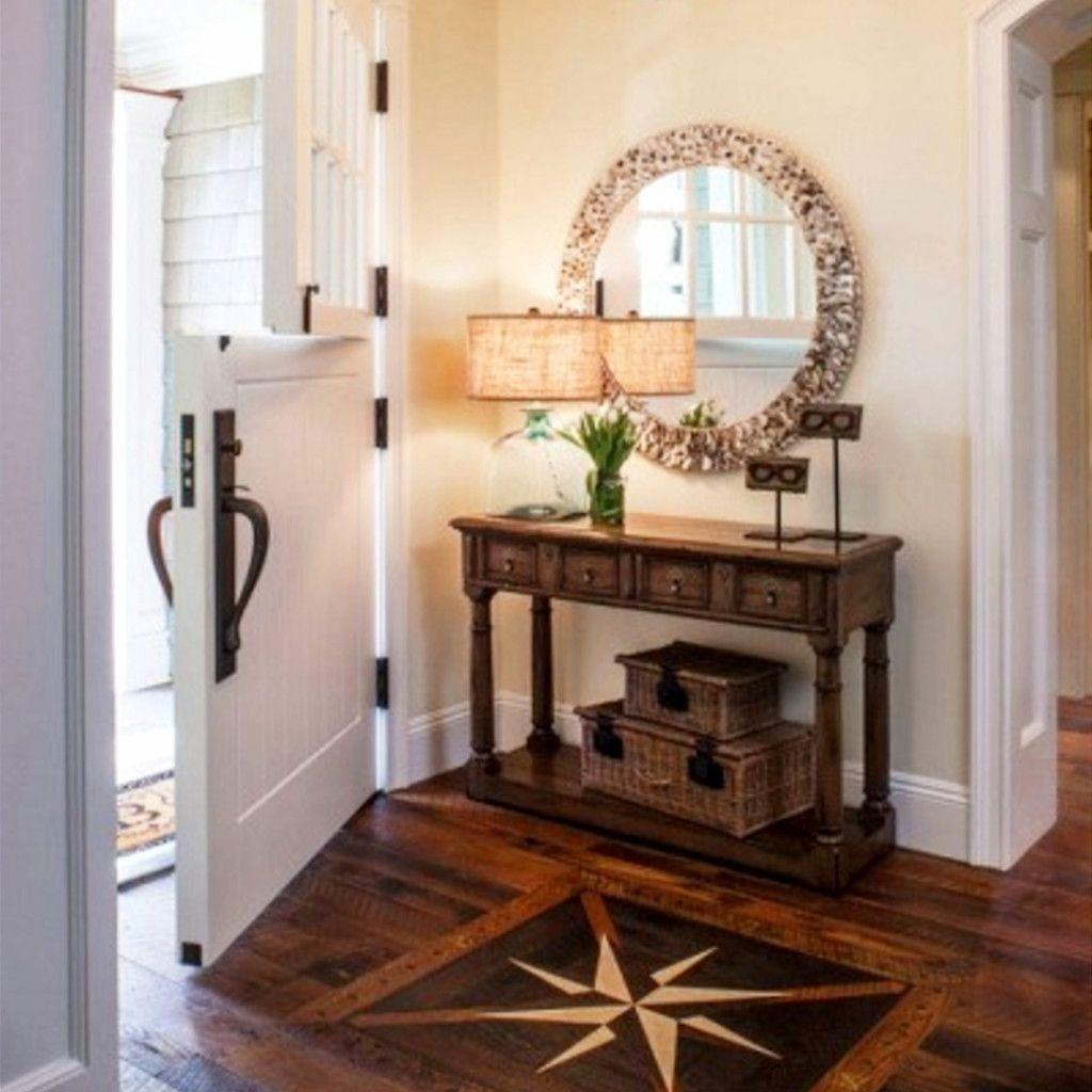 Best Foyer Design Ideas To Copy Asap36