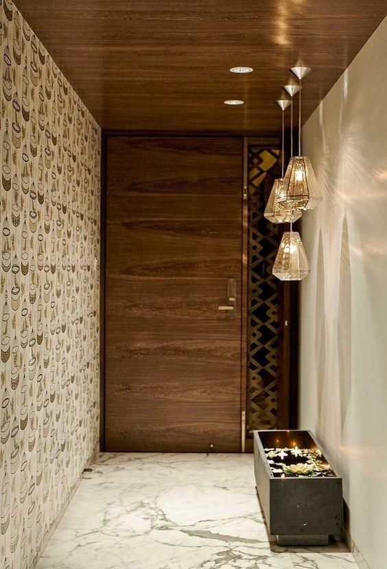 Best Foyer Design Ideas To Copy Asap37