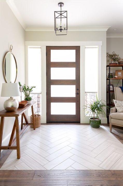 Best Foyer Design Ideas To Copy Asap41
