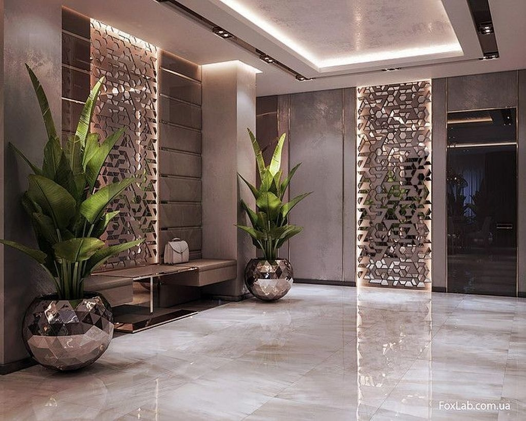 Best Foyer Design Ideas To Copy Asap44