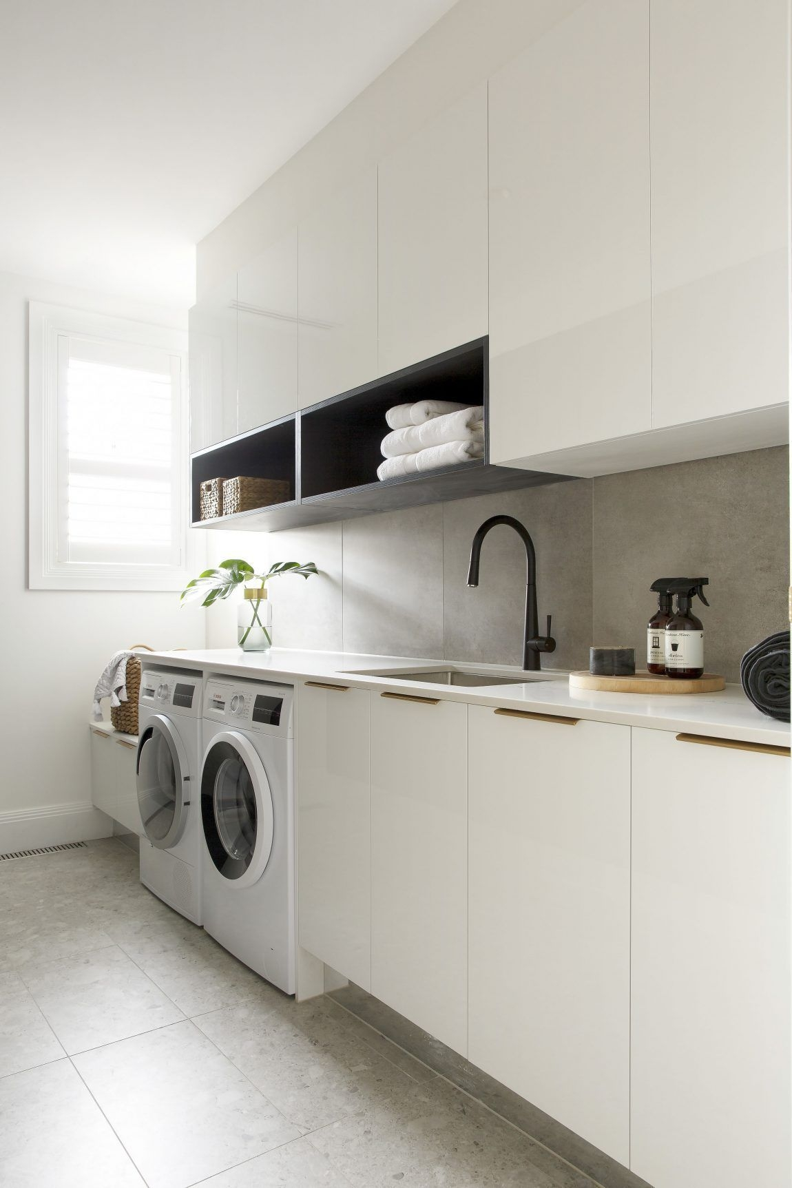 Best Laundry Room Design Ideas To Try This Season13